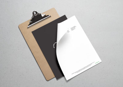 Briefpapier Plukx