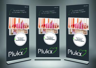 Banner Plukx