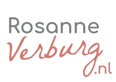 Logo Rosanne Verburg