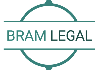 Logo Bram Legal
