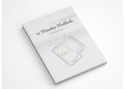 Werkboek 10 minuten methode